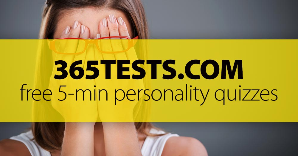 Personality Quizzes: Test How Others REALLY See You!